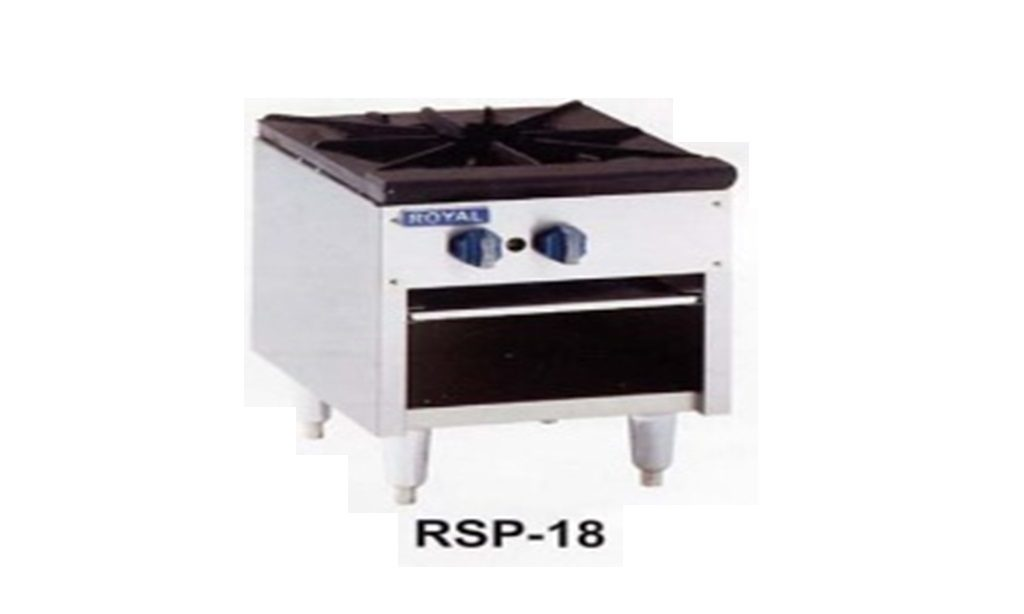 ROYAL modelo RSP-18